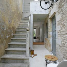 Couloir - Photos www.habitat-mag.fr