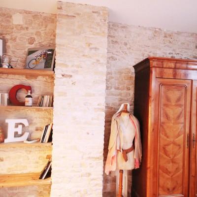 Chambre Sausalito : Quelques trésors dénichés un peu partout dans les endroits que nous aimons